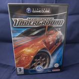 Need For Speed Underground GameCube - foto