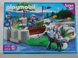 Playmobil medieval 4014 - foto