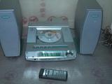 mini sistema de diseño AIWA XR X7 - foto