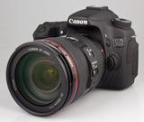 Canon 70d - foto