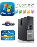 DELL OPTIPLEX 7010, I3 3º 320 GB 4GB - foto