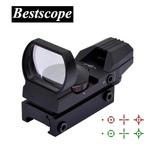 Holograficos para rifle y escopetas - foto