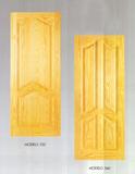 puertas de entrada - foto