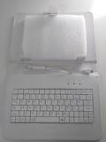 """funda con teclado universal 9,7\\\"""" - foto"""