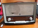 Radio antigua fhilips - foto