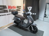 MH MOTORCYCLES - VINCE 125 - foto