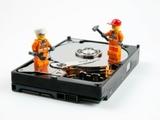 Recuperación de datos disco duro, pen... - foto