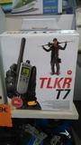 Walkie talkies motorola tlkr t7 a estren - foto