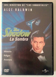 The shadow - La sombra - Russell Mulcahy - foto