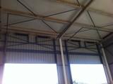 Puertas seccionales de garaje e industr. - foto