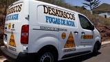 www.desatascosylimpiezasdyr.com - foto
