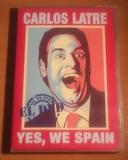 Carlos Latre (2 obras de teatro en DVD) - foto