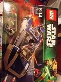 Lego 75022 - foto
