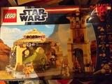 Lego 9516 y 75020 - foto