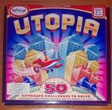 Juego de mesa Utopía de Popular Playthin - foto