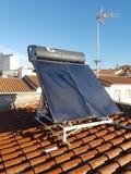 tecnico en placas solares y mnto - foto