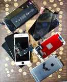 Cambio de pantalla iPhone 8 - foto