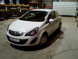 Opel Corsa Cdti - foto