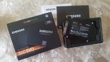 Samsung SSD 860 EVO 2TB, 4 años garantía - foto