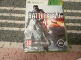 Battlefield 4 Nuevo y Precintado Xbox360 - foto