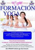 FORMACION INSTRUCTOR DE YOGA - foto