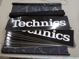 Banderilla technics y pegatinas - foto