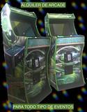 Arcade, Recreativas - foto