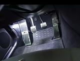 PEDALES ALUMINIO BMW M - foto
