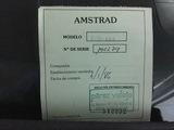 GARANTIA Y  Motores  DISCO amstrad 6128 - foto