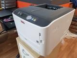 impresora oki c612 - foto