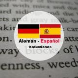 traducciones alemán-español - foto