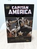 Cómic Capitán América Civil War - foto