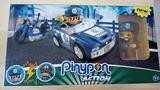 Pinypon action policía Nuevo - foto