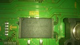 KDL-32P3600_NAND512W3A2CN56E IC4701SONY - foto