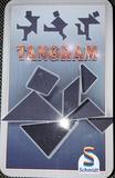 juego de mesa tangram (NO HAGO ENVIO) - foto