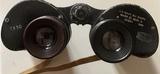 Prismáticos militares II Guerra Mundial - foto