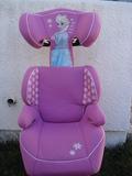 Venta de silla grupo II-III,disney ELSA - foto