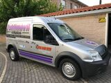 FORD - TRANSIT CONNECT 1. 8 TDCI 200 S - foto