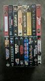 Películas clásicas en VHS - foto