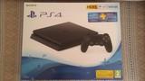Consola SONY PS4 Playstation 4 Slim500GB - foto