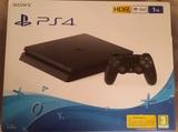 Consola sony ps4 playstation 4 slim 1tb - foto