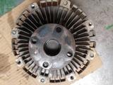 viscoso ventilador Hyundai H1 2.5 - foto