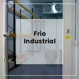 Aire acondicionado y frio Industrial - foto