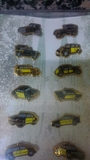 ColecciÓn pins taxi barcelona - foto