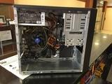 torre de ordenador nueva 320 - foto