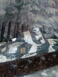 Panzer IV D 1/35 - foto