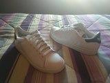 Zapatillas Adidas Talla 42 - foto