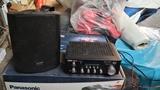 amplificador fonestar - foto
