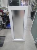 ventanas de aluminio ya fabricadas - foto