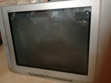 Televisor Panasonic Quintrix - foto